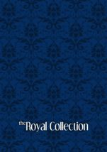 Koncepcja The Royal Collection